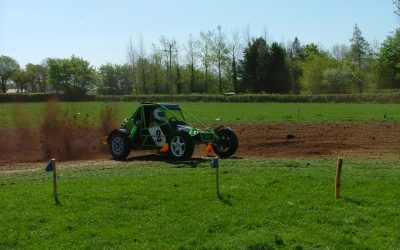 North Devon MC – Spring Autocross 2016