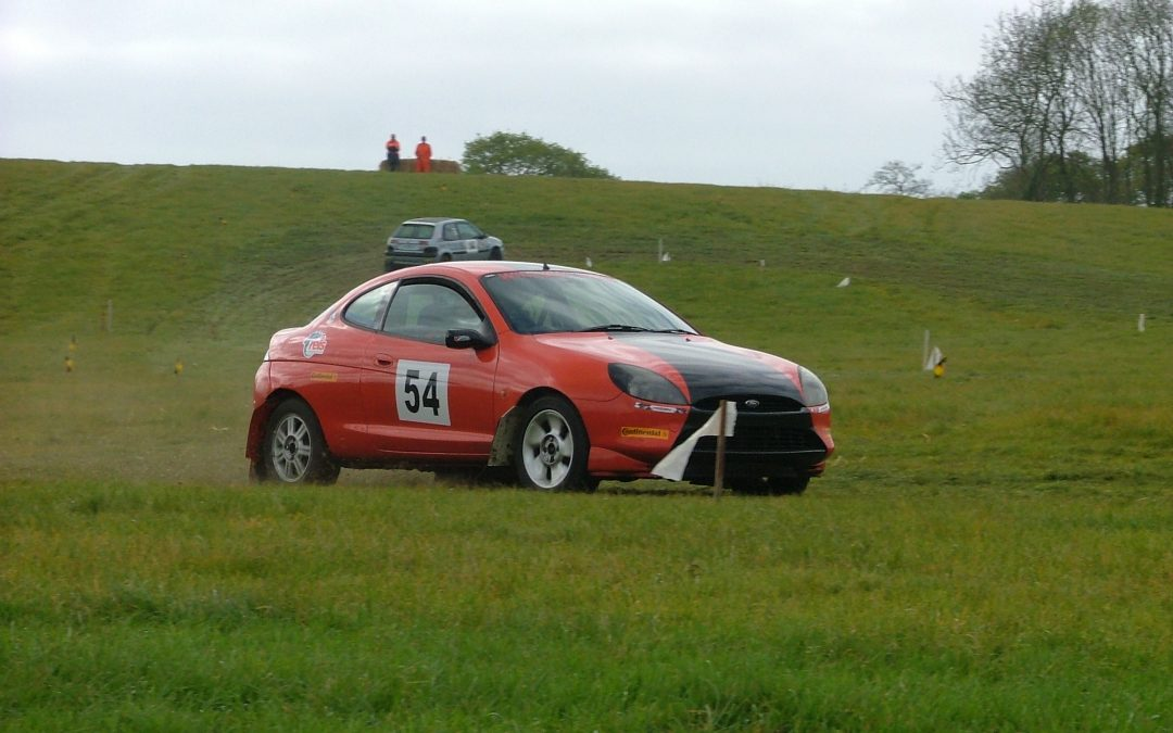 Reis ASWMC Autocross Championship Whimple Results