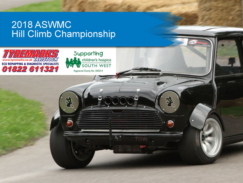 Hill Climb Championship Points Updated
