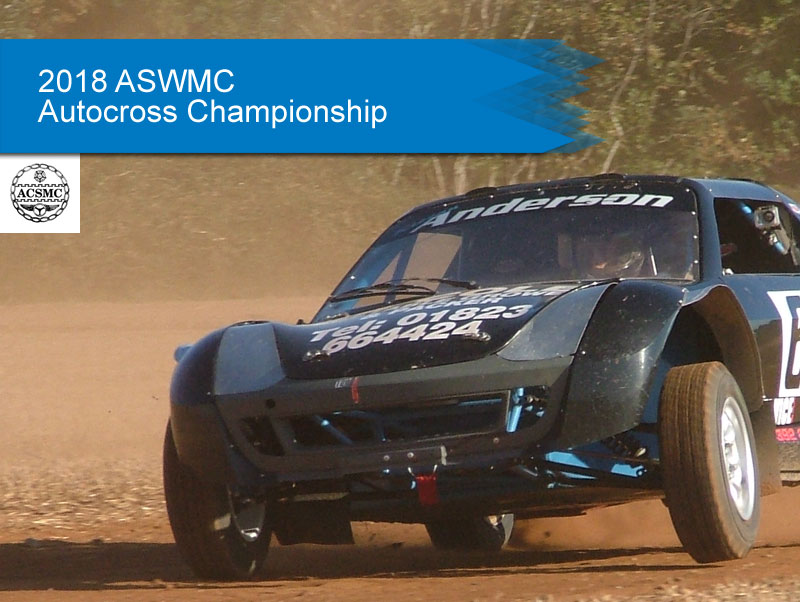 Autocross Championship Points Updated